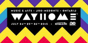 Critique | Festival Wayhome Music & Arts – Jour 1: des guitares électriques qui bottent des culs