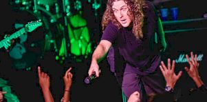 Just For Laughs 2015 | Weird Al Yankovic en grande forme sur la Place des Festivals