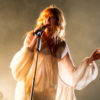 Florence + The Machine à Osheaga