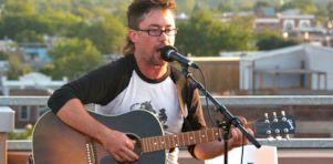 Keith Kouna sur le toit d'Ubisoft : Le voyage d'été