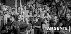 Tangente – Saison 2015-2016 | Échange et multidisciplinarité