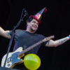 El Hefe de <a href='/artiste/nofx/' >NOFX</a>, photo par Karine Jacques