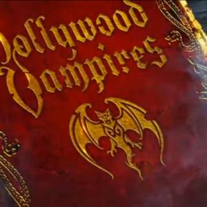 Hollywood Vampires - The Hollywood Vampires