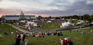 10 lieux de spectacles incontournables à Ottawa-Gatineau