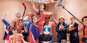 Théâtre Espace Libre– Saison 2015/2016 | La fantaisie à son comble