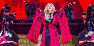 Madonna au Centre Bell | Des bons coups et des ratés