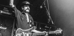 POP Montréal 2015 – Jour 3 | Motörhead (avec Anthrax) à l'Olympia de Montréal : Increvable Lemmy