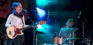 FOÉ 2015 – Jour 3 | Elliot Maginot, Bears of Legend et Marie-Pierre Arthur