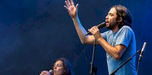 CityFolk d'Ottawa 2015 – Jour 3 | Patrick Watson, Van Morrison et plus