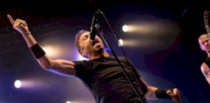 Envol et Macadam 2015 – Jour 2   BigWig et Rise Against en photos