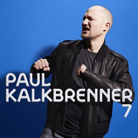 Paul Kalkbrenner - 7