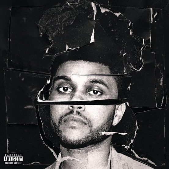 The Weeknd - Beauty Behind the Madness