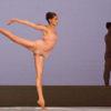 Tanya Howard dans Chroma. Photo par Cylla von Tiedemann, courtoisie de The National Ballet of Canada.