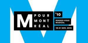 M pour Montréal | P pour Programmation