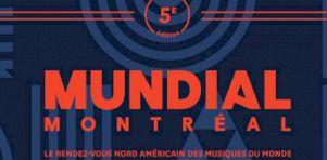 Mundial Montréal 2015 | Une programmation éclectique