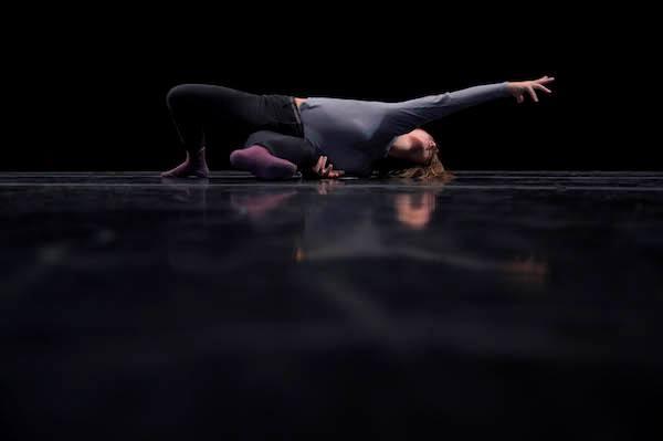 Vickie Grondin © Christine Daigle