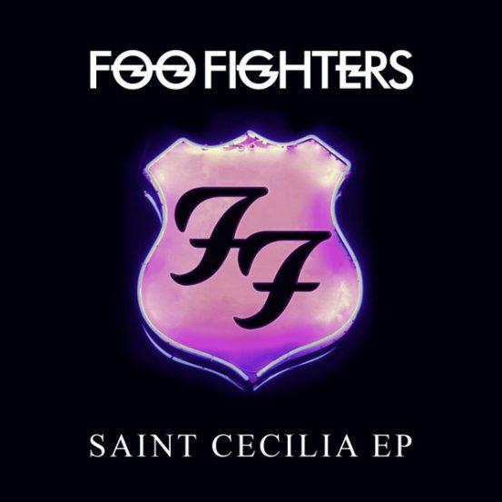 Foo Fighters - Saint Cecilia (EP)