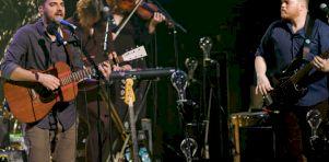 Hey Rosetta! (avec Yukon Blonde) au Théâtre Corona | Sincère camaraderie