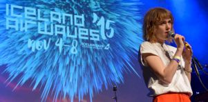 Iceland Airwaves 2015 | Nos 10 premières découvertes islandaises en ordre de préférence