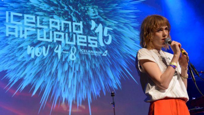 Festival Iceland Airwaves