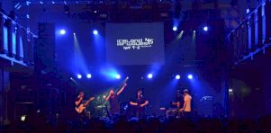 Iceland Airwaves 2015 – Jour 3 | Ariel Pink, Tanya Tagaq, FM Belfast et plus