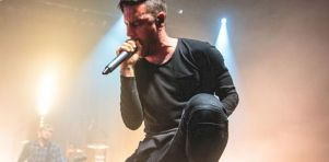 33 photos de Parkway Drive, Miss May I et Thy Art Is Murder au Métropolis