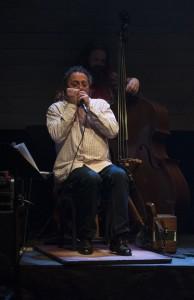 Alain Lamontagne. Photo par Urbi et Orbi.