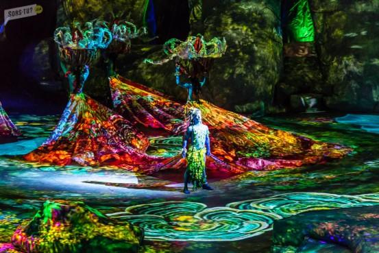 Toruk Le Cirque du Soleil - Montréal - 2015-24