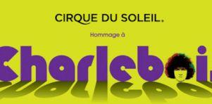 Le Cirque du Soleil présentera un spectacle hommage à Robert Charlebois à Trois-Rivières à l'été 2016