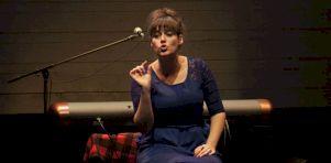 Foirée montréalaise à La Licorne | Le blues des Contes (Urbains)