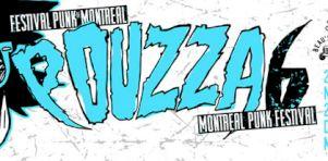 Pouzza Fest 2016 | Sick of it All, Suicide Machines et plusieurs autres noms confirmés