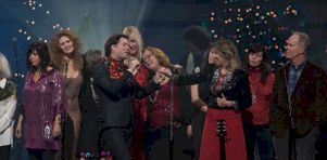 Rufus and Martha Wainwright's Noël Nights 2015 | Noël in Montréal avec special guests