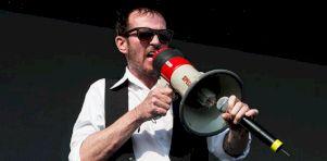 Scott Weiland (ex-chanteur de Stone Temple Pilots) est mort