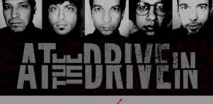 Rockfest de Montebello 2016 | At The Drive-In confirmé !