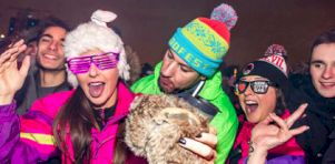 Igloofest 2016 – Jour 3 | Misstress Barbara et ambiance d'hiver