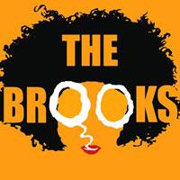 The Brooks en clotûre du Taverne Tour   Funkadélice