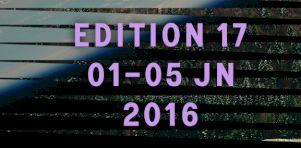 MUTEK 2016 | Premiers artistes dévoilés