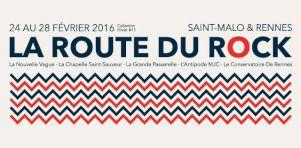 Sors-tu couvrira la Route du Rock – Collection Hiver en février 2016 en Bretagne !