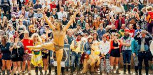 8 festivals hors Amérique qui nous donnent envie de voyager