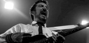 Frank Turner et les Sleeping Souls au Theatre Corona | Généreux et sans longueur