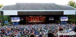 Festival de Lanaudière 2016   Une programmation relevée à Joliette