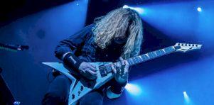 Megadeth au Centre Vidéotron | Fin de tournée à Québec… là où ça avait commencé