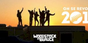 Woodstock en Beauce 2016 | Randy Bachman, Cowboys Fringants, Bernard Adamus et plus