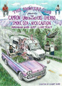 smokers-poster