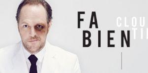Fabien Cloutier au Théâtre Outremont | L'irrévérence assumée de Fabien Cloutier