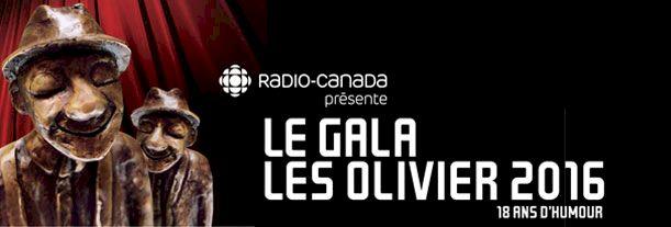 Gala Les Olivier