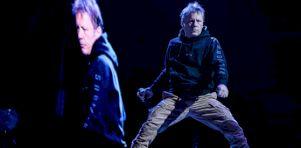 Iron Maiden au Centre Bell | On ne s'en lasse jamais