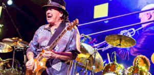 Santana au Centre Bell | Une soirée avec (pas mal plus que) Santana