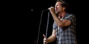 Pearl Jam au Canadian Tire Centre d'Ottawa | En grande forme !