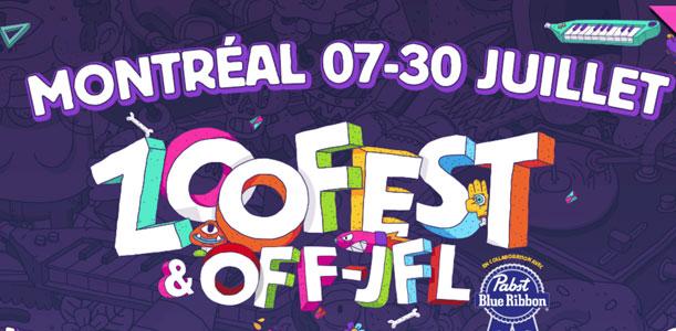 Festival Zoofest
